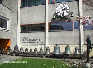Glockengießerei Grassmayr