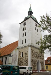 St. Marien Loitz