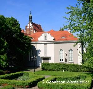 Tagungshaus in Bydgoszcz