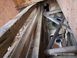 Glocken von 1412 und 1766