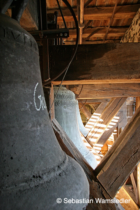Glocken der Neuwerkkirche zu Goslar