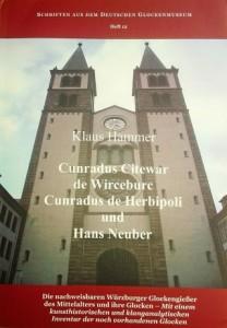 Klaus Hammer: Cunradus Citewar de Wirceburc