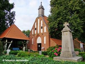 St. Marienkirche zu Waase