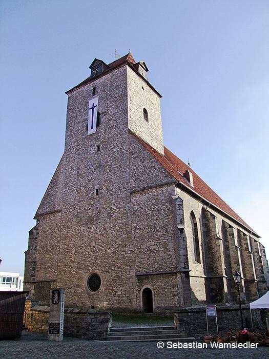 St. Vincenz-Kirche zu Schöningen