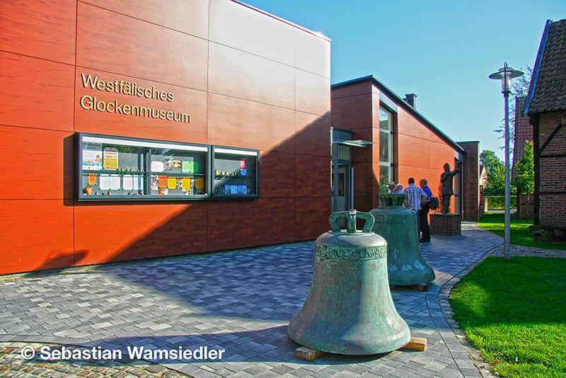 Westfälisches Glockenmuseum in Gescher